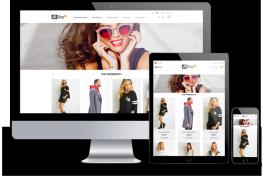 ONEMORE - minimalistisches und responsive JTL-Shop4 Template ist da!