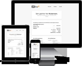 CLEAN - Email-Template im sauberen Design für Ihren JTL-Shop4